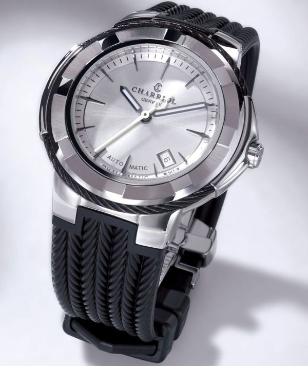 CHARRIOL CELTIC® XL AUTOMATIC watch