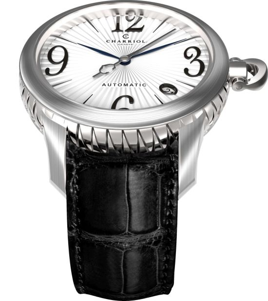 CHARRIOL COLVMBVS ™ LADY AUTOMATIC (36mm) watch