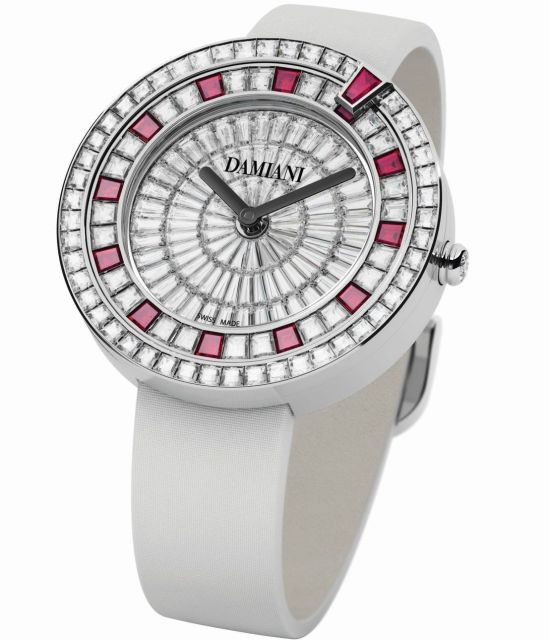 Damiani Belle Époque Masterpiece 1 watch