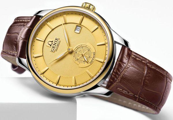 Genie Gents 42 Automatic watch