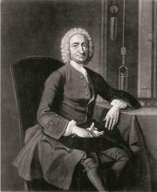 George Graham (1673-1751)