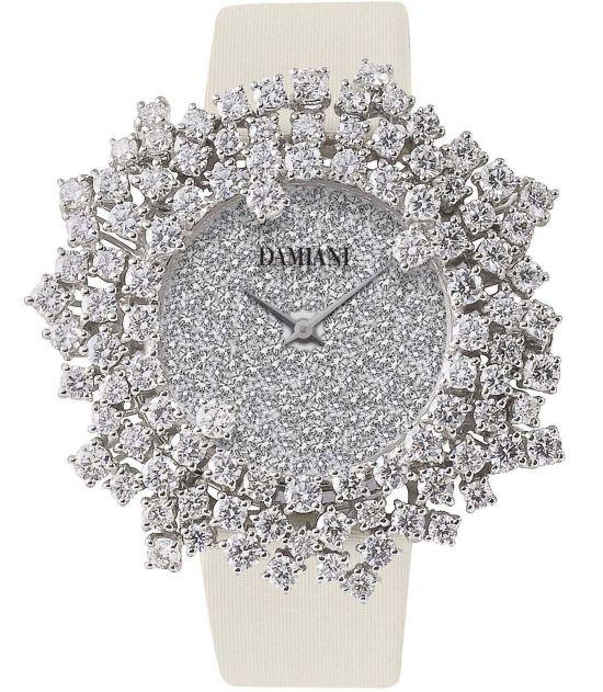 Damiani New Mimosa watch