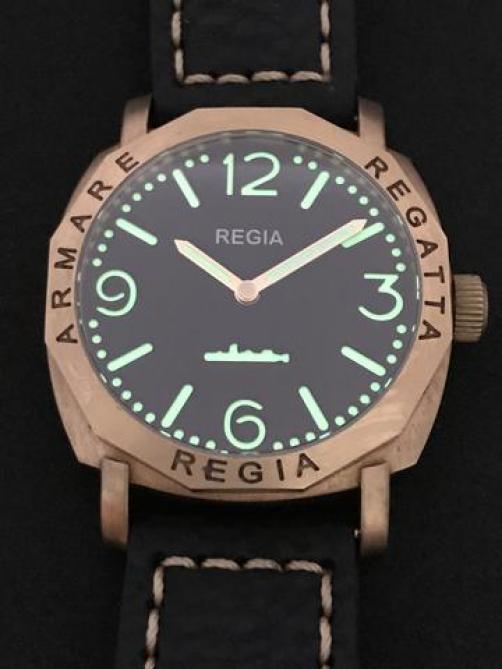 Regia Timepieces ARMARE REGATTA  watch