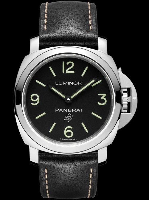 Panerai Luminor Base Logo 3 Days Acciaio 44 mm, PAM 00773
