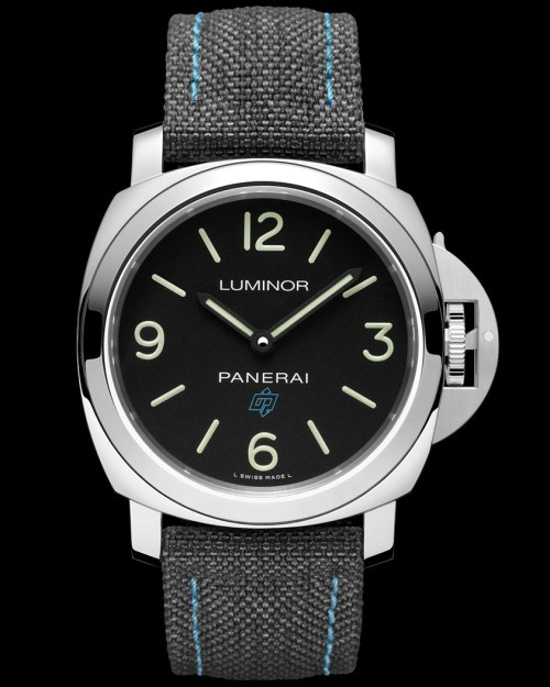 Panerai Luminor Base Logo 3 Days Acciaio 44 mm, PAM 00774