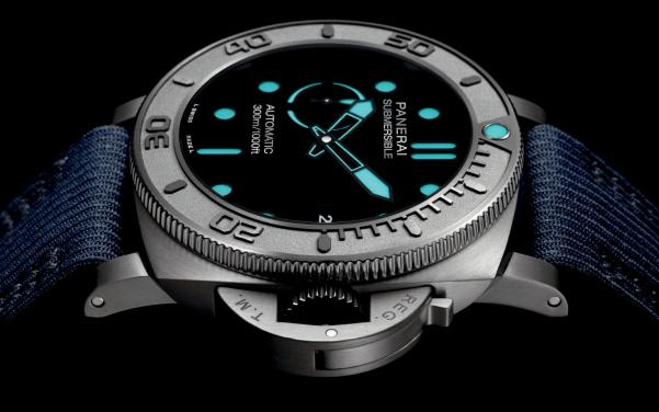 Panerai Submersible Mike Horn Edition - 47mm, Special Edition