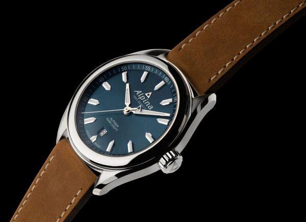 Alpina Alpiner Quartz watch