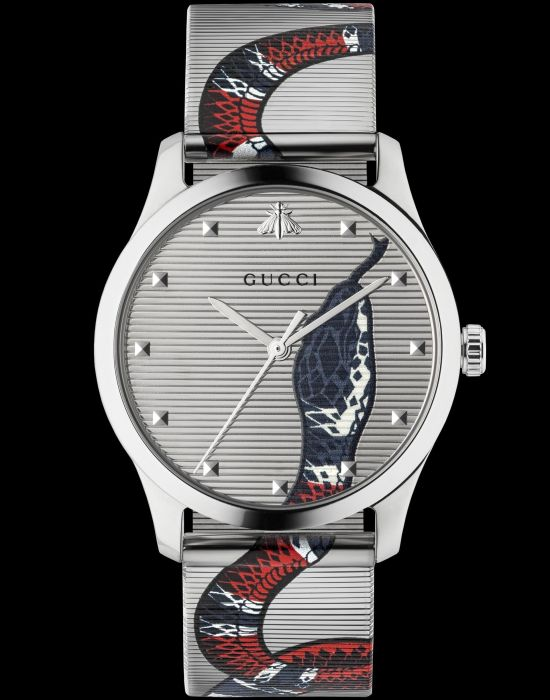 Gucci G-Timeless Contemporary New Models