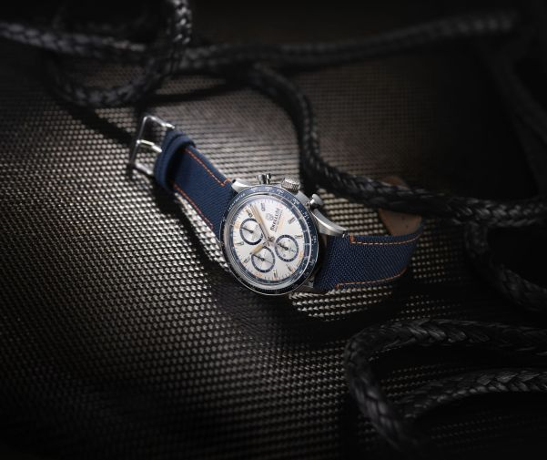 Brellum Pandial Marina 2 Chronometer
