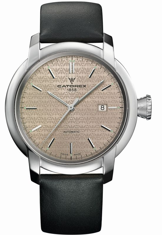 CATOREX FLAG automatic watch