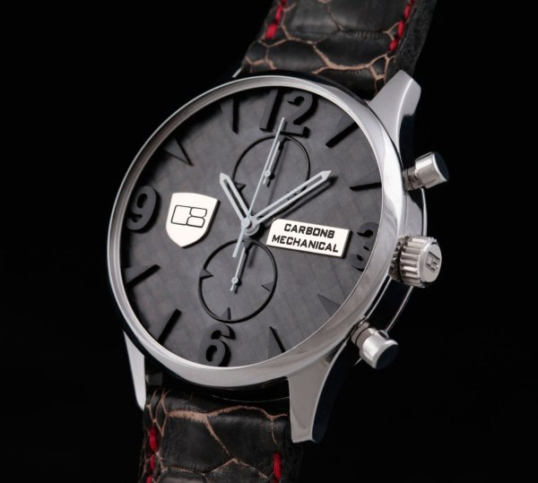 CARBON8 RS CH watch