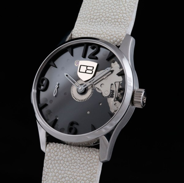 CARBON8 RS GS41 watch