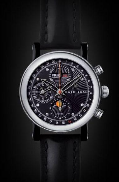 Dark Rush GT (Grand Timepiece) Chronograph Limited Edition