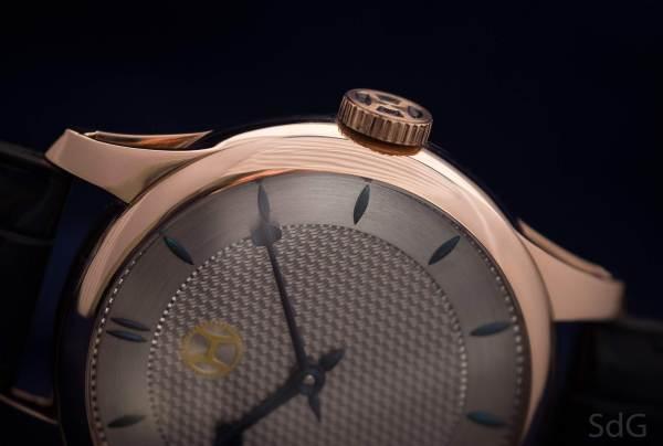 Hulsman Timepieces - Marie-Elise