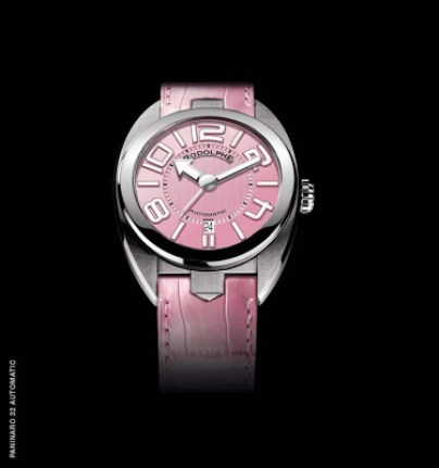 Rodolphe Paninaro 32 Automatic watch