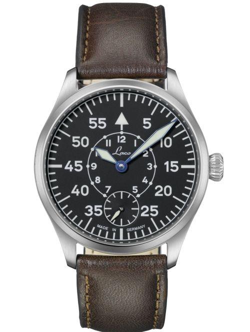 Laco Würzburg Pilot Watch