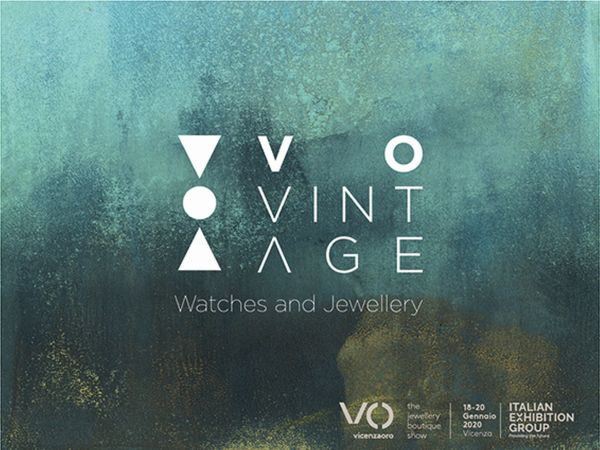 """Italian Exhibition Group (IEG) is launching VO VINTAGE entirely dedicated to the collector's segment with some of the most sought-after, unique and rare pieces from the world of vintage timepieces and jewellery.  During Vicenzaoro January 2020, at the Vicenza Exhibition Centre, VO VINTAGE – from Saturday 18th to Monday 20th January – will be running alongside the original trade show format with a programme further enlivened by the most esteemed and well-known experts on the international scene.   The public of traders and enthusiasts will be able to personally observe Verga Vintage master watch-makers as they examine prestigious vintage watches and meet the big names in timepiece history, such as – to mention only one - Sandro Fratini, who, with his legendary collection of 2,000 watches worth one billion Euros, has been the world's greatest collector for decades.  The planning of VO VINTAGE contains all the expertise of IEG which, with its Jewellery Agenda, oversees Italy's top events in the gold and jewellery sector starting from the two editions of Vicenzaoro, a European reference point with thousands of traders from 120 different countries and a constantly growing number of international attendances.  VO VINTAGE, a show that, right from its very debut, plans to represent all the watch industry """"souls"""", will also be attended by the contemporary sector's leading institutions, such as Assorologi, which has be fighting on the intellectual property front for years against forgery and """"fake"""" trade, and the prestigious AHCI - Académie Horlogère des Créateurs Indépendants, the association which groups together the greatest independent master watch-makers all over the world, and Orologi & Passioni, Italy's most important enthusiasts' forum.  To ensure exhibitor and visitor privacy and security, VO VINTAGE will be staged in the foyer on the first floor of Vicenza Expo Centre in an exclusive and reserved context within VICENZAORO January 2020.  With VO VINTAGE, IEG focuses """