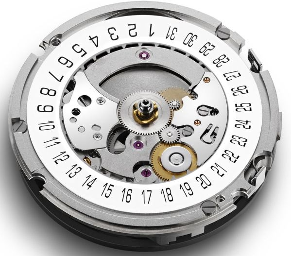 The Calibre Heuer 02 - Tag Heuer's In-House Chronograph Movement