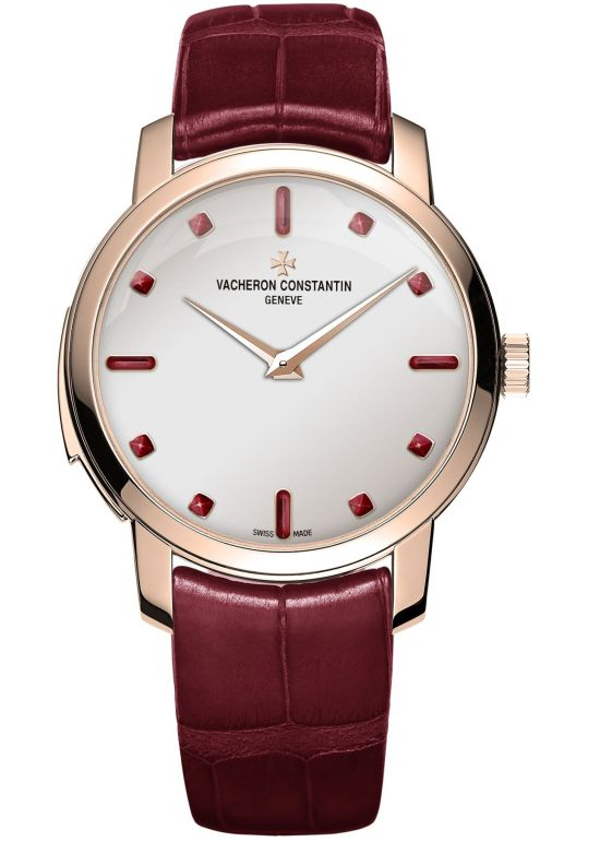 "Vacheron Constantin ""La Musique du Temps®"" Les Cabinotiers Minute Repeater Ultra-Thin - The Dance of Gemstones (41mm & 39mm Models in Pink Gold)"