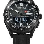 ALPINA AlpinerX – Freeride World Tour Limited Edition