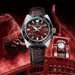 Grand Seiko Godzilla 65th Anniversary Limited Edition watch