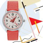 "Raketa ""Avant-garde"" Automatic Watch (Designed by Emir Kusturica)"