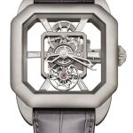 Backes & Strauss Berkeley Emperor Titan Tourbillon 45