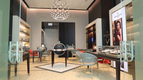 Frederique Constant, the Swiss watch manufacturer has announced the opening of its first worldwide mono-brand boutique in Doha, Qatar
