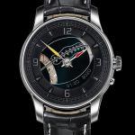 Moritz Grossmann SUPER BOWL Watch 2020 Unique Piece