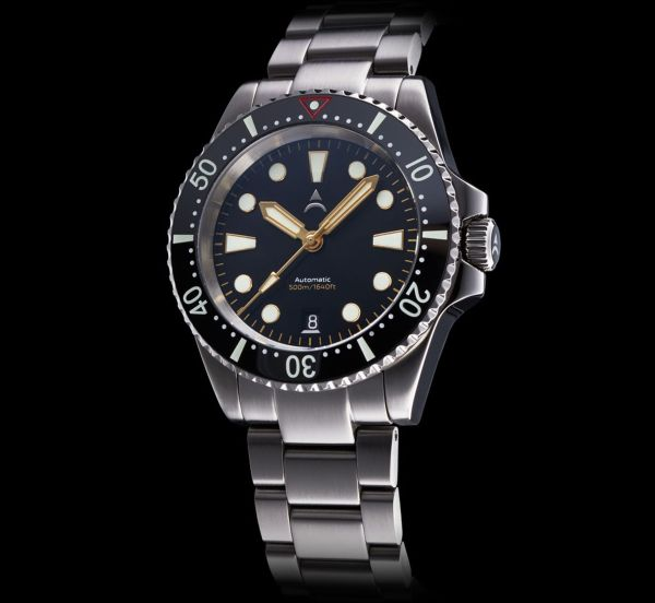 AXIOS WATCHES IRONCLAD
