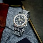 Brellum Duobox Gold Edition 2020 automatic chronograph
