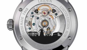 MeisterSinger City Edition Leiden