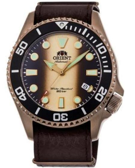 ORIENT Sports Diver New Models Reference RA-AC0K05G Limited Edition