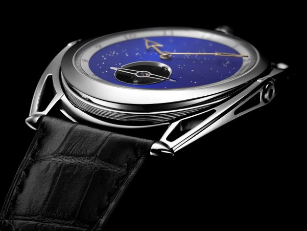 De Bethune DB28XP Starry Sky