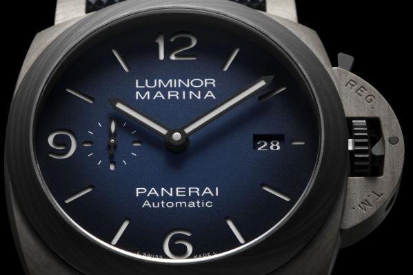 Panerai Luminor Marina FibratechTM – 44 mm (PAM01663)