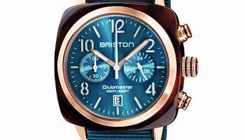 Briston Clubmaster Chronograph Classic