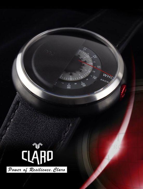 Claro PRC Watch