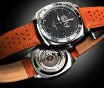 HERO-ERA Limited Edition Swiss Automatic GMT Watch