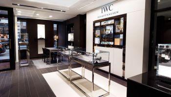 IWC Boutique Amsterdam