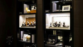 IWC Boutique 360 Mall Ground floor G62, 360 Mall SurraAl Zahra District Kuwait-South, Kuwait