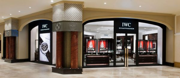 IWC Studio City Macau Boutique