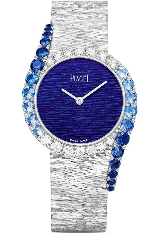 Piaget Limelight Gala Precious Sapphire Gradient (Ref. G0A45163)