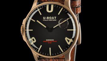 U-BOAT DARKMOON 44 IP BRONZE (COD 8467)