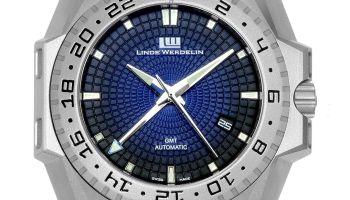 Linde Werdelin 3 Timer Nord Limited Edition