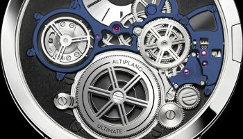 Piaget Altiplano Ultimate Concept - Reference G0A45502