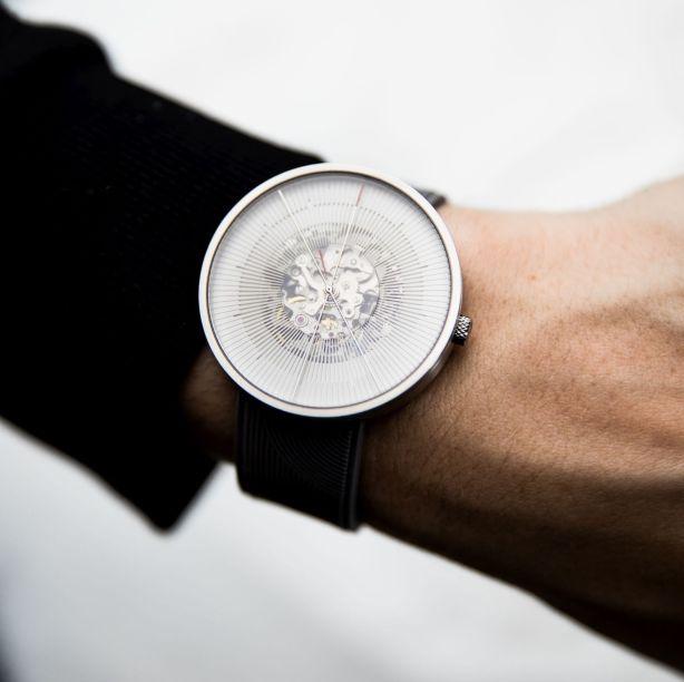 CIGA Design J Series Mechanical Watch