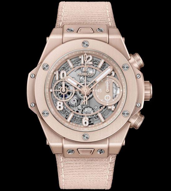 Hublot Big Bang Millennial Pink Limited Edition