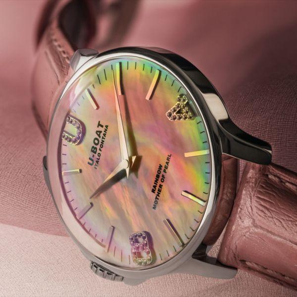 U-BOAT Rainbow Collection