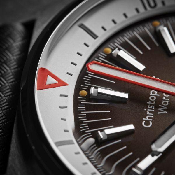Christopher Ward C65 Super Compressor watch