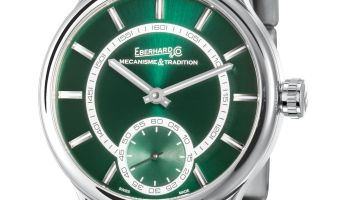 "Eberhard & Co. Traversetolo ""Hope"""